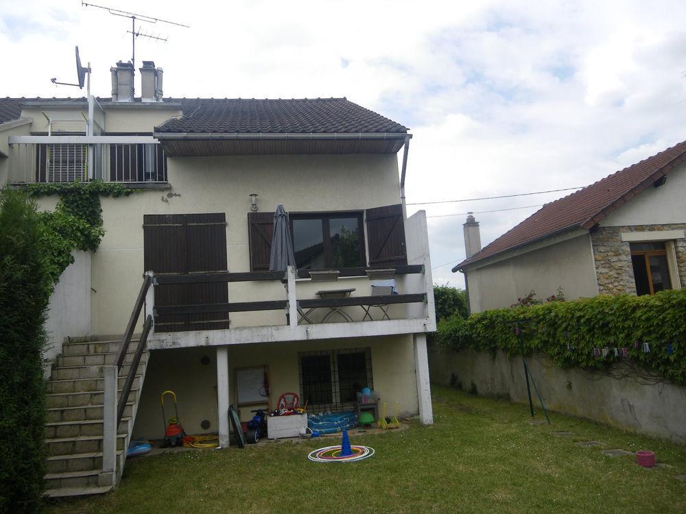 Location Maison MAISON 83 m2 DRAVEIL  à Draveil