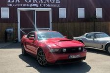 Ford Mustang 2010 29500 13550 Noves