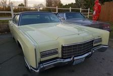 Lincoln Continental 1972 10500 13550 Noves