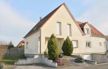 Location Maison Wiwersheim (67370)