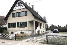 Location Maison Schleithal (67160)