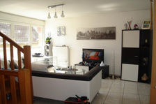 Immeuble de 3 appartements 338000 Gries (67240)