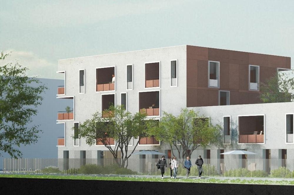 Vente Appartement Appartement 2 pièces au centre de Haguenau  à Haguenau