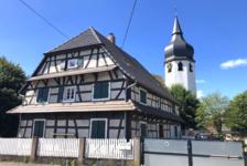 Vente Maison Sessenheim (67770)