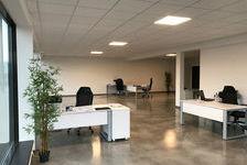 Local commercial de 120 m2 + 50 m2 d'espace de stockage. 7