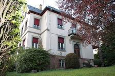 Belle maison de maitre 220 m2 habitables + grenier aménageable sur terrain 12 ares 15 395000