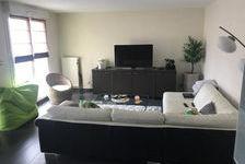 Appartement 2 pièces meublé, quartier de l' Europe. 670 Haguenau (67500)