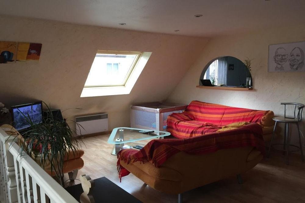 Location Appartement Charmant 2 pièces au calme  à Roeschwoog