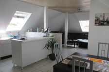 Location Appartement Mothern (67470)