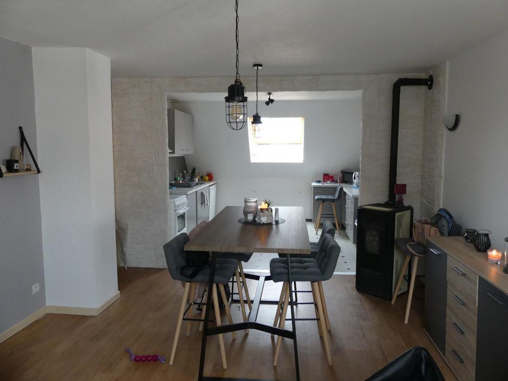 Vente Appartement Opportunité investisseur à Herrlisheim  à Herrlisheim
