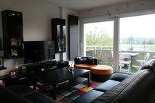 Vente Appartement Oberhoffen-sur-Moder (67240)