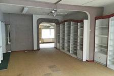 Local commercial de 64,13 m2 loi Carrez en plein centre-ville de Niederbronn-les-Bains! 68500