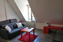 Appartement 2 pièces meublé au centre de Haguenau 590 Haguenau (67500)