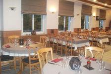 Belle affaire : restaurant à forte notoriété et en plein essor sur le secteur ! 209000