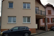 Location Appartement Gries (67240)