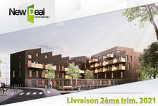 Vente Duplex/triplex Lille (59000)