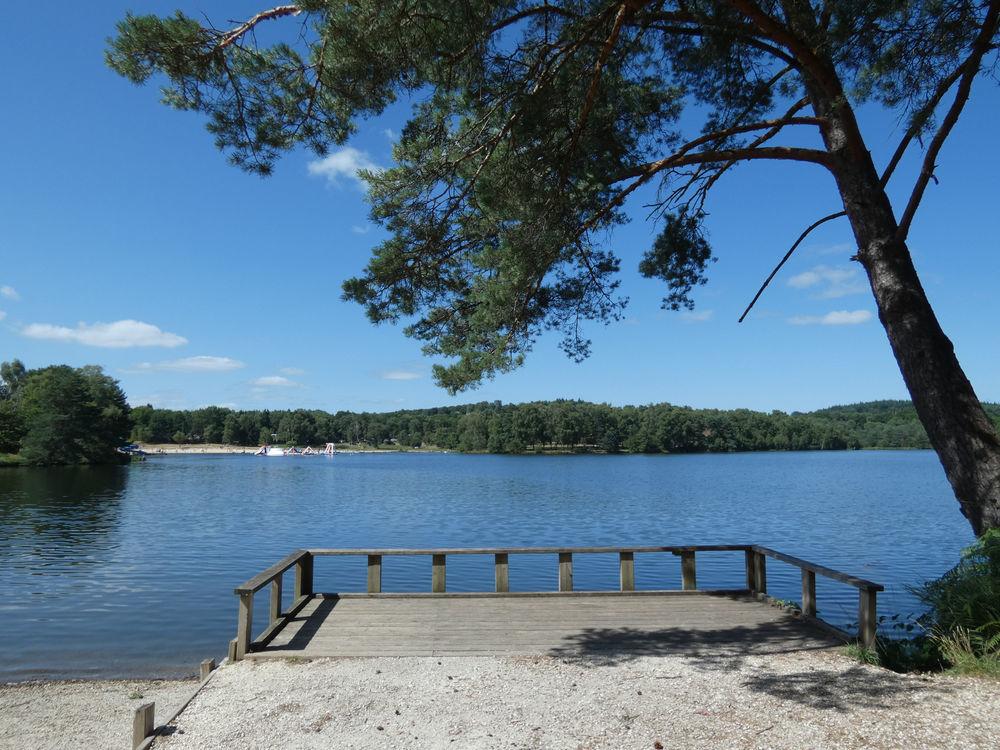 Vente Terrain Lac de Miel - Terrains viabilisés.  à Beynat