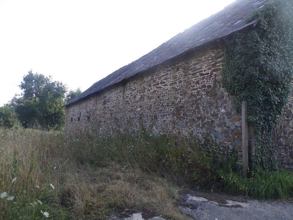 Vente Maison longère à renover  à Bais