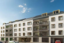 Vente Appartement Chambéry (73000)