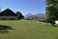 Vente Terrain Saint-Alban-Leysse (73230)