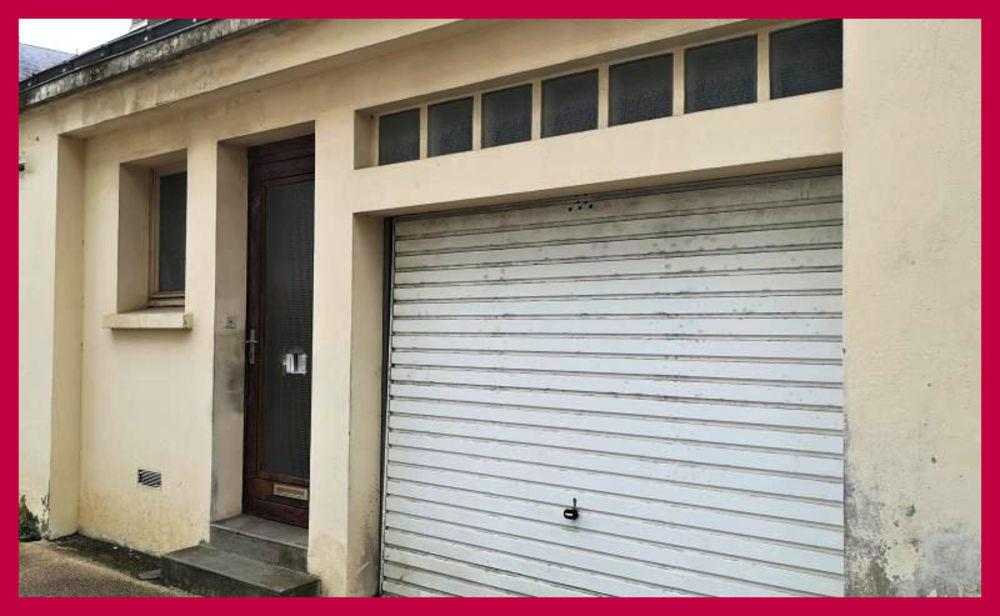 Vente Maison Maison Hyper Centre à renover  à Challans
