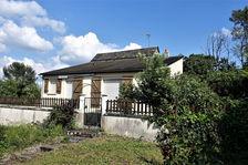 Vente Maison Saint-Germain-sur-Vienne (37500)