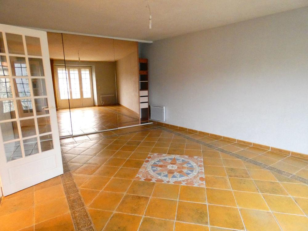 Vente Appartement Appartement - T3 - 63m2  à Cancale
