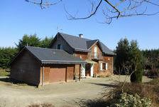 Vente Maison La Boussac (35120)