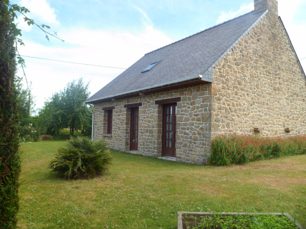 Vente Maison charmante maison en pierre de 100m2  à Dol de bretagne