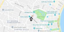 appartement 1 Pieces 398 Bordeaux (33000)