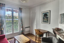 Location Appartement Paris 15