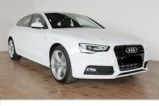 Audi A5 0 occasion Saint-Just-Malmont 43240