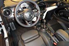 Mini MINI COUPE Automatique - Tete Haute - GPS Professional - cuir - Full LE 2014 occasion Saint-Just-Malmont 43240