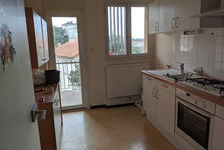 T2 50m2 proche centre ville Carcassonne, balcons cave, parking 470 Carcassonne (11000)