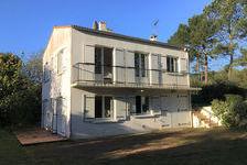 Vente Maison Saint-Trojan-les-Bains (17370)