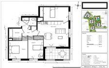 Appartement Tassin-la-Demi-Lune (69160)