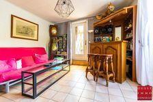 Maison Bessenay (69690)
