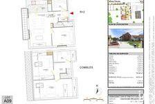 Vente Appartement 5 pièces 408500 Jouars-Pontchartrain (78760)