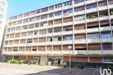 Vente Appartement 4 pièces 155000 Sarcelles (95200)