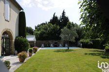 Vente Maison Bédarrides (84370)
