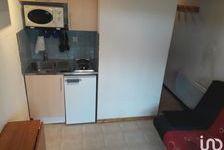 Vente Appartement 1 pièce 35000 Auris (38142)