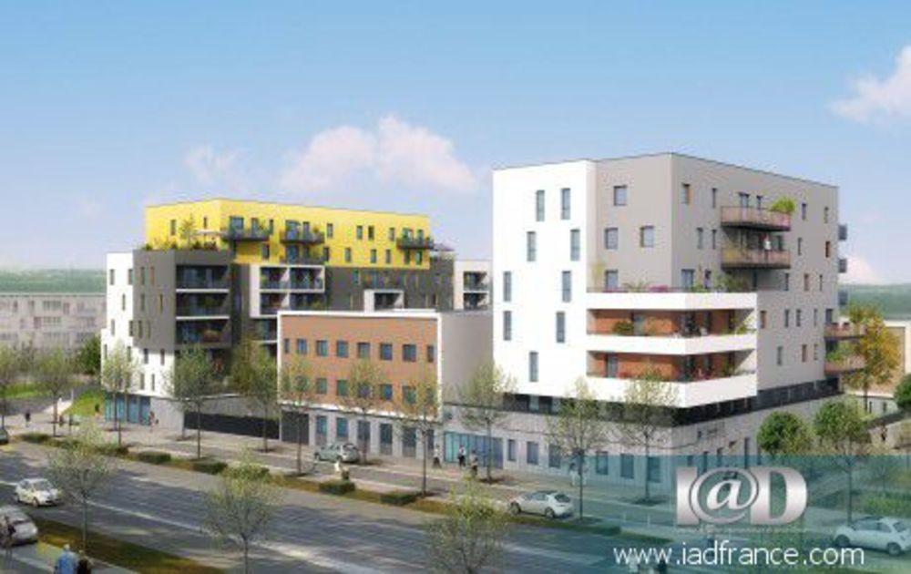 Vente Appartement Vente Appartement 3 pièces  à HÉrouville-saint-clair