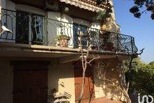 Vente Maison/villa 6 pièces 660000 La Ciotat (13600)