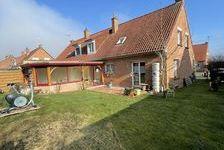 Vente Maison/villa 5 pièces 395000 Linselles (59126)