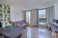 Vente Appartement 3 pièces 110000 Marseille 9