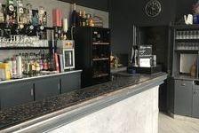 Vente Bar-brasserie 115 m² 132000