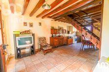 Vente Maison/villa 3 pièces 42500 Champcevrais (89220)