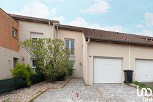 Vente Maison/villa 4 pièces 286000 Maizières-lès-Metz (57280)