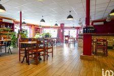 Vente Restaurant 200 m² 148500 03100 Montlucon