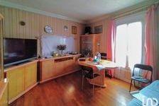 Vente Appartement 3 pièces 280000 Aubervilliers (93300)